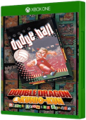 Super Dodge Ball Xbox One Cover Art