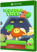 Woodle Tree 2: Deluxe+ Xbox One Cover Art
