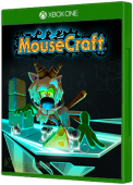 MouseCraft Xbox One Cover Art