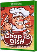 Chop is Dish Xbox One Cover Art