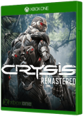 Crysis Remastered video game, Xbox One, xone
