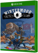 Wintermoor Tactics Club Xbox One Cover Art
