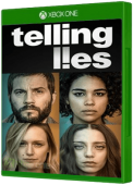 Telling Lies Xbox One Cover Art