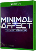 Minimal Affect Xbox One Cover Art