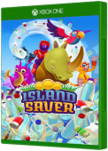 Island Saver Xbox One Cover Art