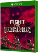 Fight the Horror Xbox One Cover Art