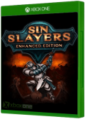 Sin Slayers: Enhanced Edition Xbox One Cover Art