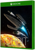 ORBIT Xbox One Cover Art