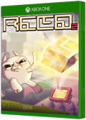 Reed 2 Xbox One Cover Art