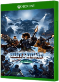 Huntdown Xbox One Cover Art