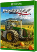 Professional Farmer: American Dream Xbox One Cover Art