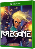Foregone Xbox One Cover Art