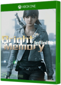 Bright Memory Infinite Xbox One Cover Art