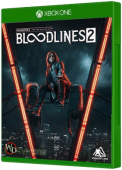 Vampire: The Masquerade - Bloodlines 2 video game, Xbox One, Xbox Series X|S