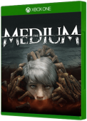 The Medium Xbox One Cover Art