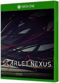 SCARLET NEXUS Xbox One Cover Art