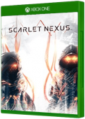 SCARLET NEXUS video game, Xbox One, Xbox Series X|S