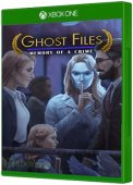 Ghost Files: Memory Of A Crime Xbox One Cover Art