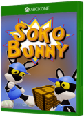 SokoBunny Xbox One Cover Art