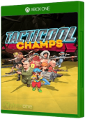 Tacticool Champs Xbox One Cover Art