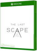 THE LAST SCAPE Xbox One Cover Art