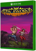Thy Sword Xbox One Cover Art
