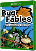 Bug Fables: The Everlasting Sapling Xbox One Cover Art
