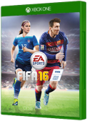 FIFA 16 Video Game