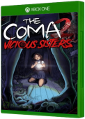 The Coma 2: Vicious Sisters Xbox One Cover Art