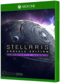 Stellaris: Console Edition - Synthetic Dawn Story Pack Xbox One Cover Art