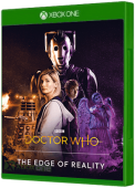 Doctor Who: The Edge of Reality video game, Xbox One, Xbox Series X|S