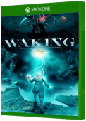 Waking Xbox One Cover Art
