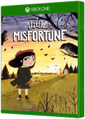 Little Misfortune Xbox One Cover Art