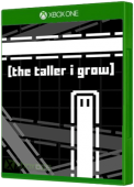 The Taller I Grow Xbox One Cover Art