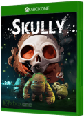 Skully Xbox One Cover Art