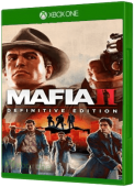 Mafia II: Definitive Edition Xbox One Cover Art