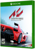 Assetto Corsa Xbox One Cover Art