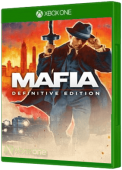 Mafia: Definitive Edition video game, Xbox One, xone