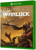 Project Warlock Xbox One Cover Art