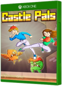 Castle Pals Xbox One Cover Art