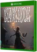 Black Book Xbox One Cover Art