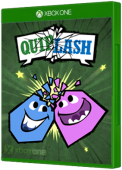 Quiplash Xbox One Cover Art