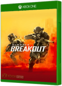 Warface: Breakout Xbox One Cover Art