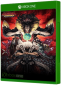 Samurai Shodown NeoGeo Collection Xbox One Cover Art