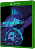 Outbuddies DX Xbox One Cover Art