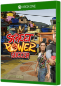 Street Power Soccer Xbox One Cover Art