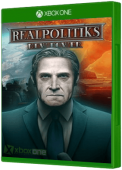 Realpolitiks New Power Xbox One Cover Art