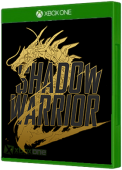 Shadow Warrior 2 video game, Xbox One, xone