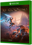 Kingdoms of Amalur: Re-Reckoning Xbox One Cover Art