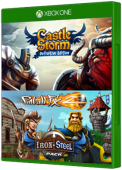 CastleStorm Super Bundle Xbox One Cover Art